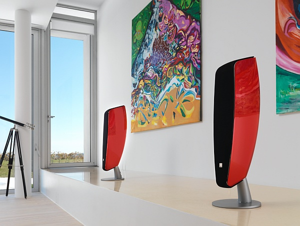 DALI FAZON HIFI SPEAKERS