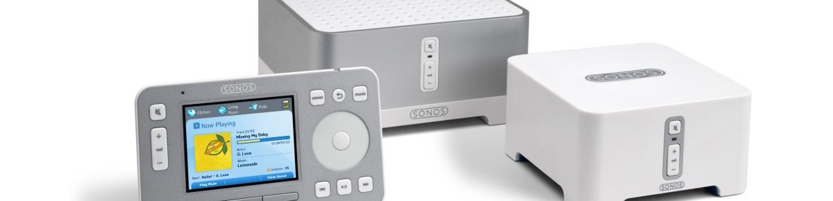 Sonos 150 bundle