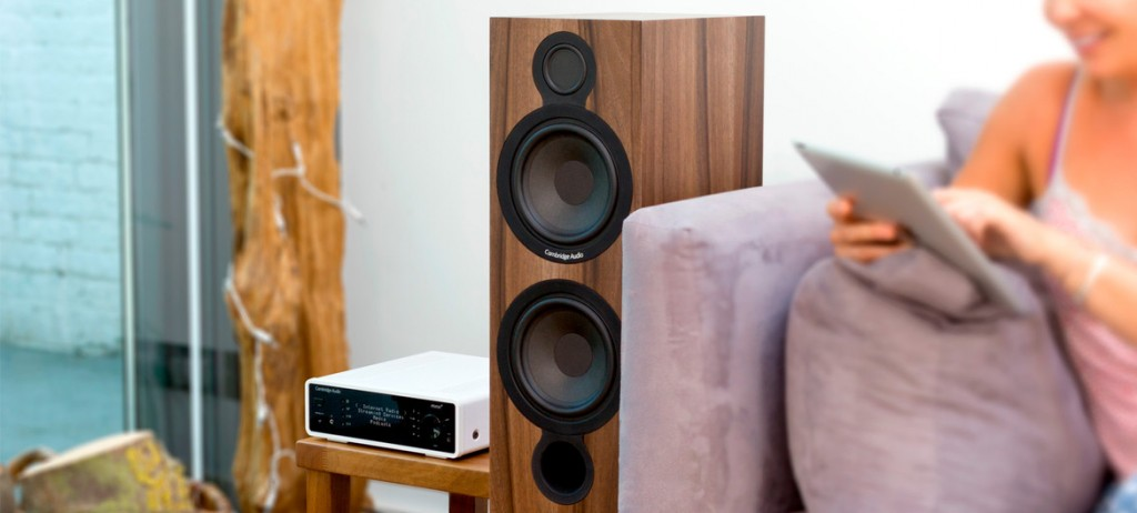Cambridge HIFI