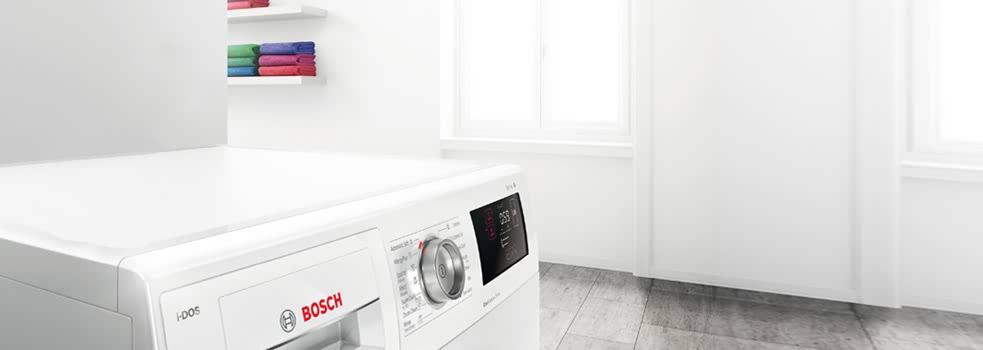 Bosch I-dos wasmachine