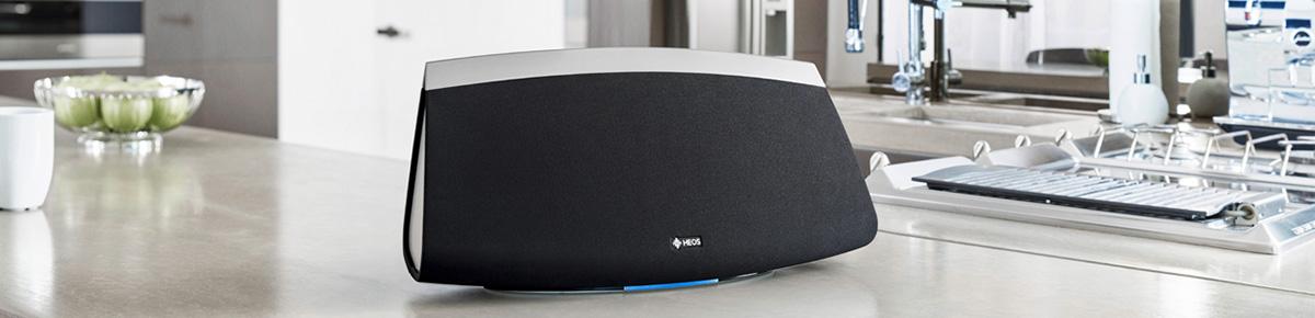 Sonos draadloze multiroom audio