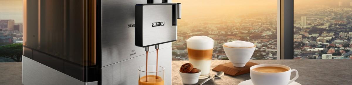 Siemens EQ8 Kaffeevollautomaten