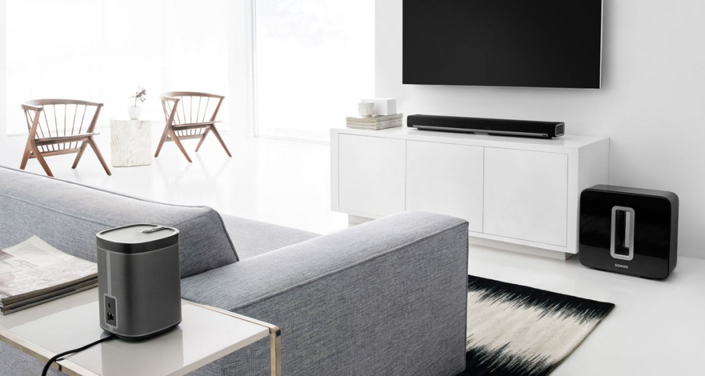 Home cinema set Sonos Playbar 5.1
